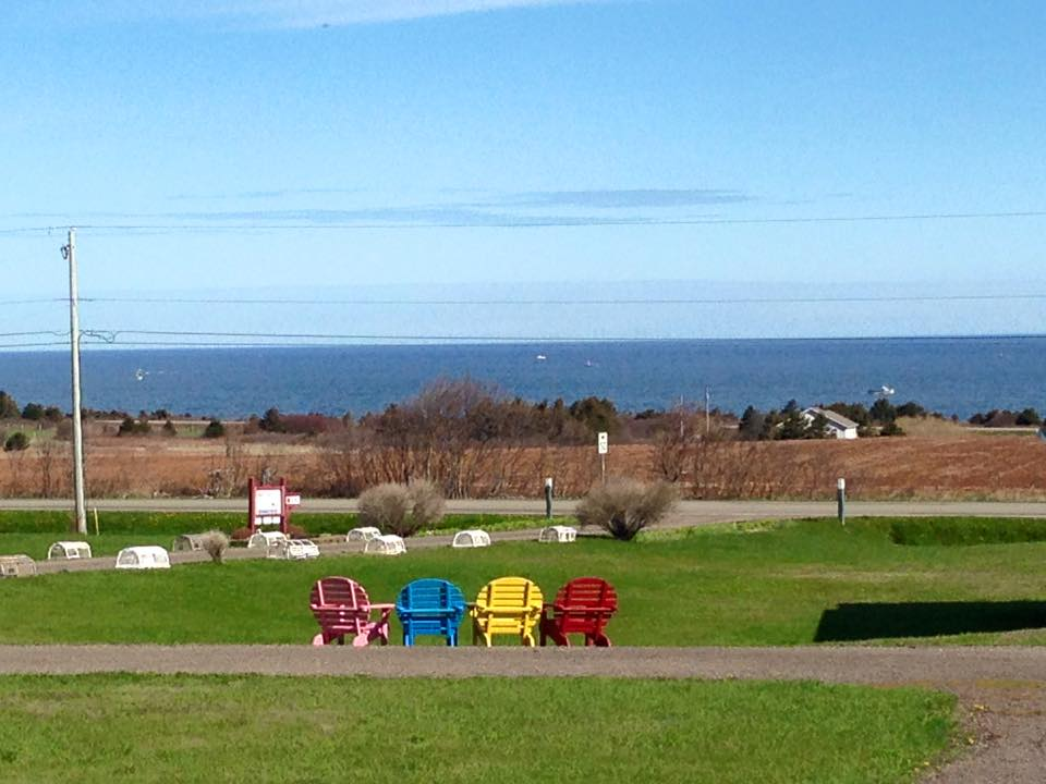 Dreams To Sea Cottages - Cavendish Beach